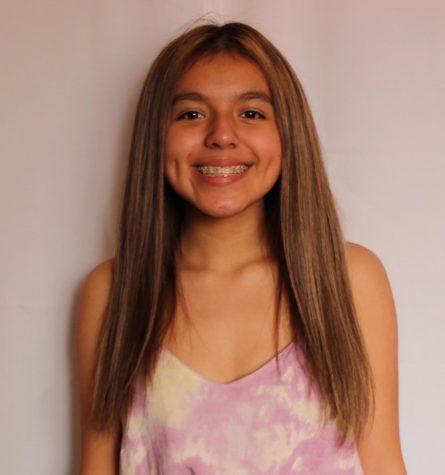 Photo of Nancy Medrano