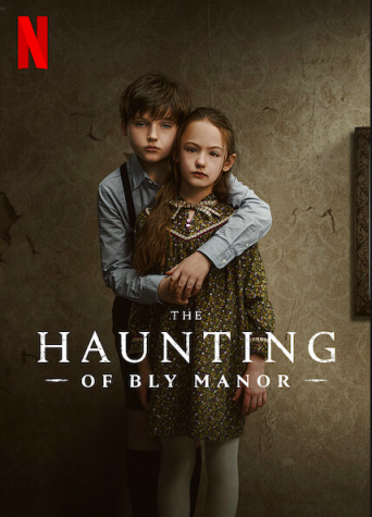 """The Haunting of Bly Manor,"" released in Oct.9 is a perfect binge-worthy watch during this spooky season.  The entire season is now available on Netflix."
