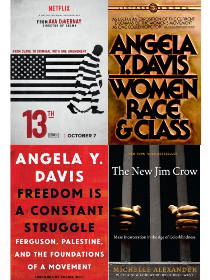 In light of the Black Lives Matter movement, many have found themselves reading and watching some of these works to educate themselves.
