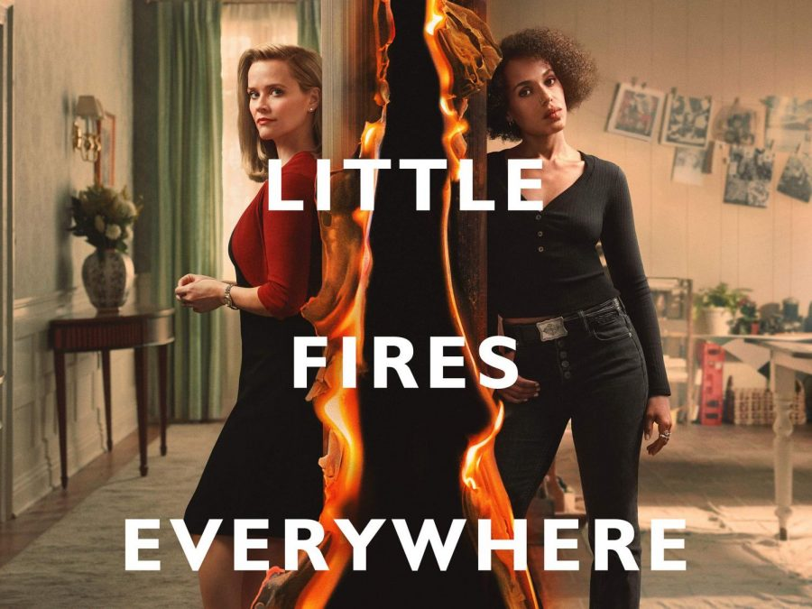 Little Fires Everywhere is just one of the binge-worthy shows you should watch during the Thanksgiving break. The shows vary from Netflix, HBO and Hulu.