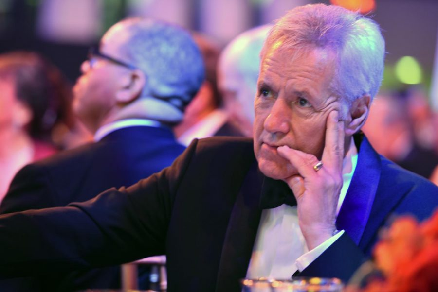 Alex Trebek passed way on Nov. 8 at the age of 80.