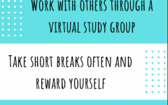 Students prepare for unusual finals week during virtual learning
