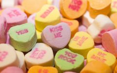 Fall in love with these simple, sweet Valentine's Day treats