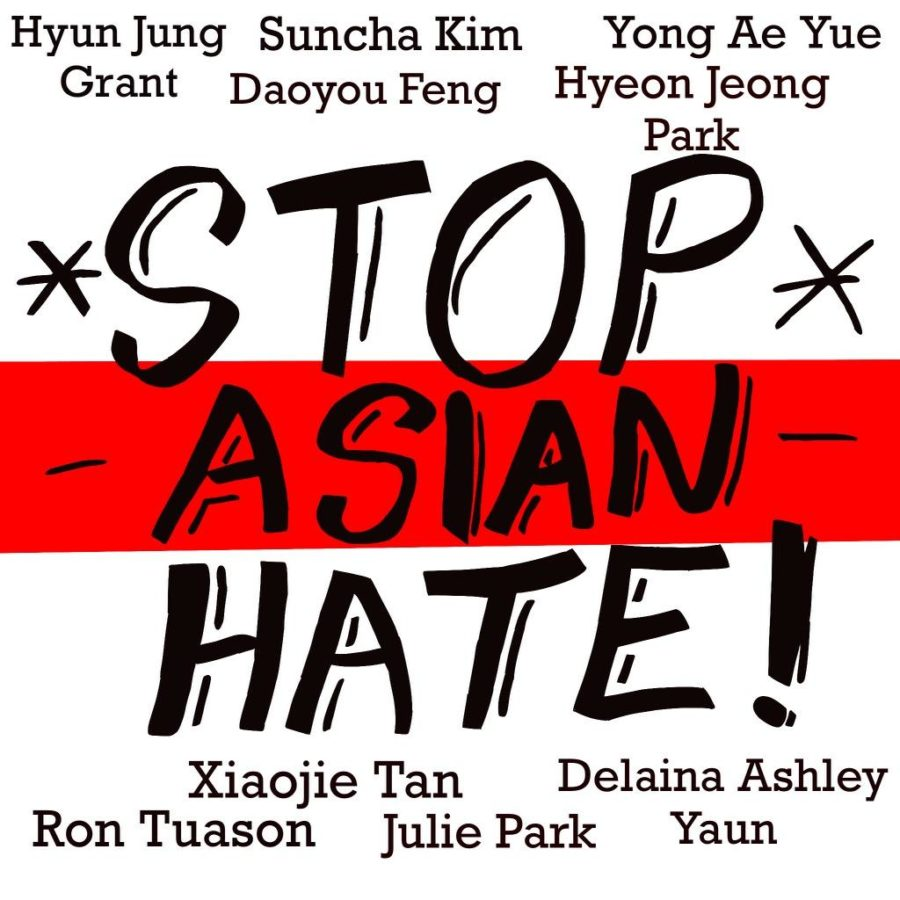 The shooting in Atlanta, which killed six Asians in the process, was the last straw for many. The increase of hate crimes toward the Asian community, further increases the awareness students bring concerning the issue to #StopAsianHate.