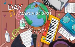 World Music Day set to take place after months of practice