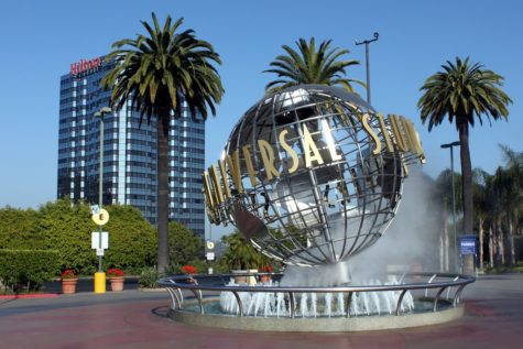 As COVID-19 cases lower, theme parks in Southern California get ready to reopen the month of April. One of the infamous parks, Universal Studios, reopened on April 16.