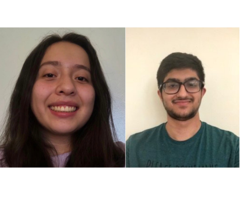 Student journalists have been working in quarantine for over a year now and as the spring semester comes to an end, Editor-in-Chiefs Itzel Luna and Parampreet Aulakh look back on all of their difficulties and accomplishments.