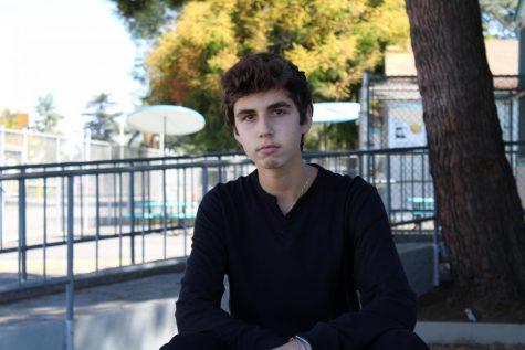 Photo of Branden Gerson