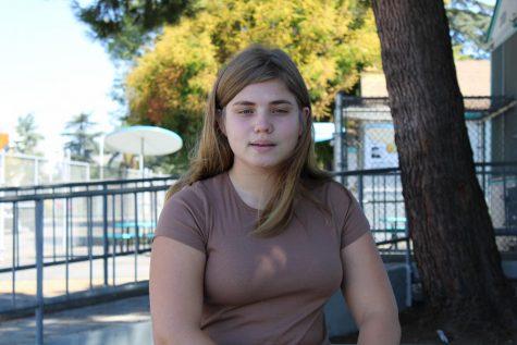 Photo of Delilah Brumer